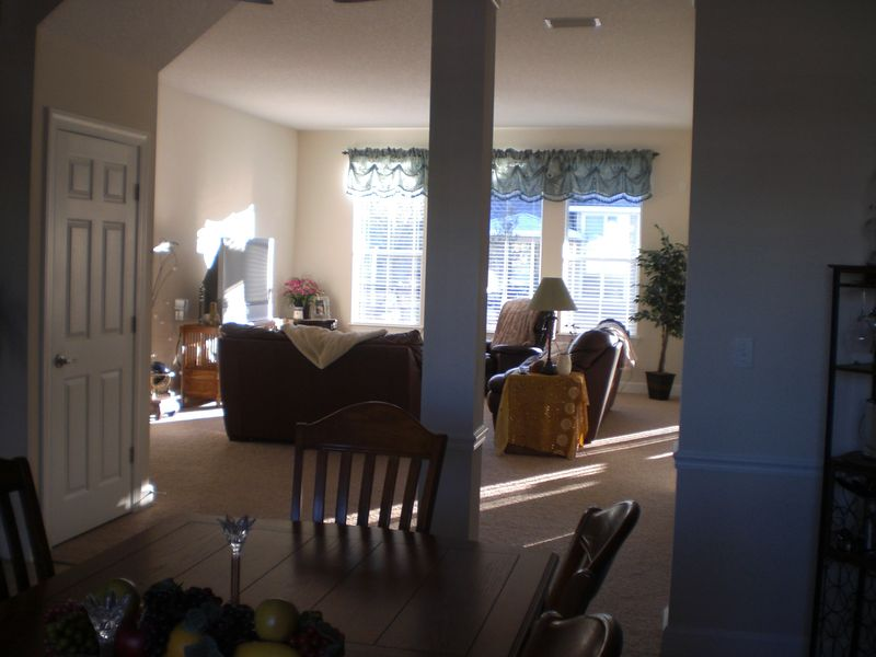 Furnished house 004