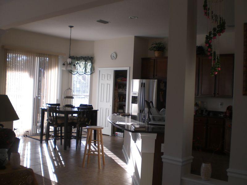 Furnished house 006